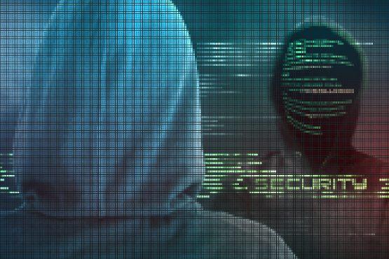 Varnost pri uporabi interneta med prvim valom epidemije covida-19