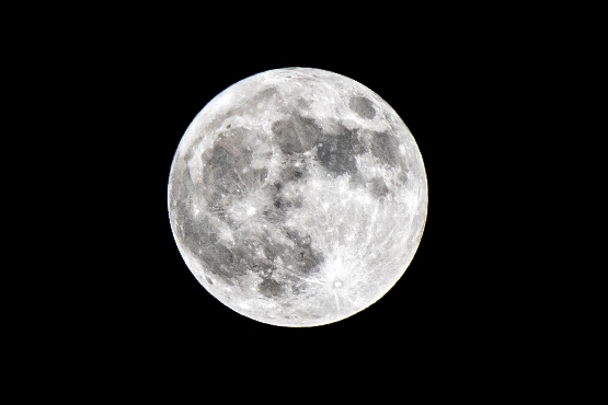 Myth or Truth: Are more Children born on a Full Moon?