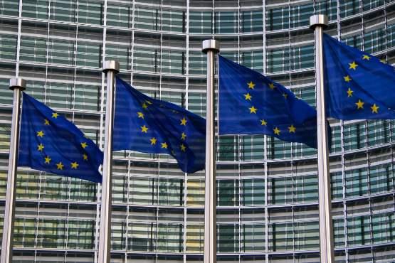Popravek: priložnostno objavo Dan Evrope 2019 in 15 let od vstopa Slovenije v EU znova objavljamo