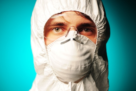 Higher import of protective equipment and medical supplies