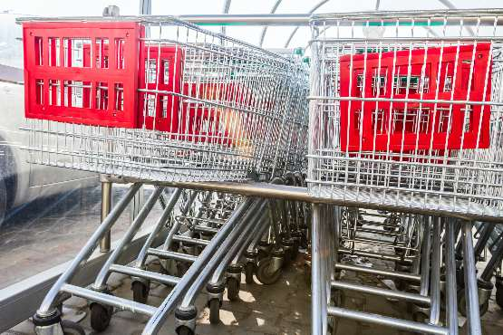 Confidence in retail trade and manufacturing lower