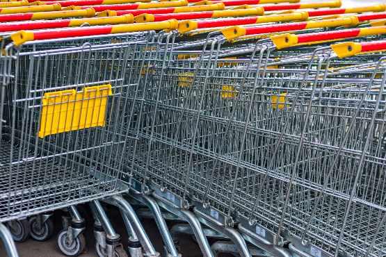 Zaupanje potrošnikov doseglo v februarju 2021 najvišjo raven po aprilu 2020