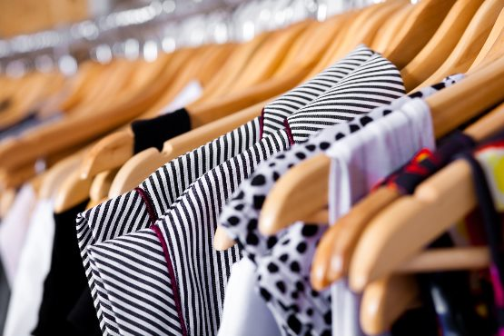 Confidence in manufacturing and retail trade improved