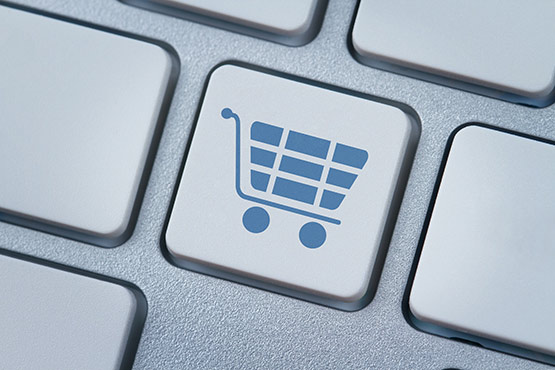 56% of the 16–74-year-olds purchased online