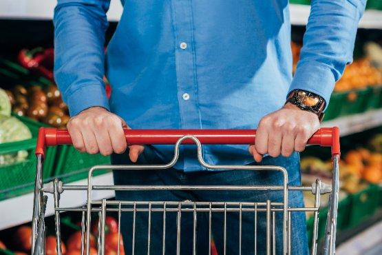Ob koncu leta 2020 potrošniki bolj optimistični