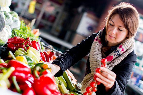 Raven cen proizvodov in storitev v Sloveniji v 2019 dosegala 88 % povprečja v EU-27