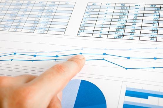 Predstavljamo pregled najpomembnejših dosežkov slovenske državne statistike v preteklem srednjeročnem obdobju