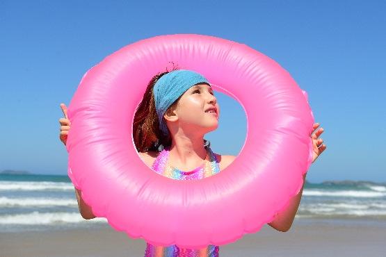 V zadnjem mesecu poletne sezone skoraj 1,5 milijona turističnih prenočitev