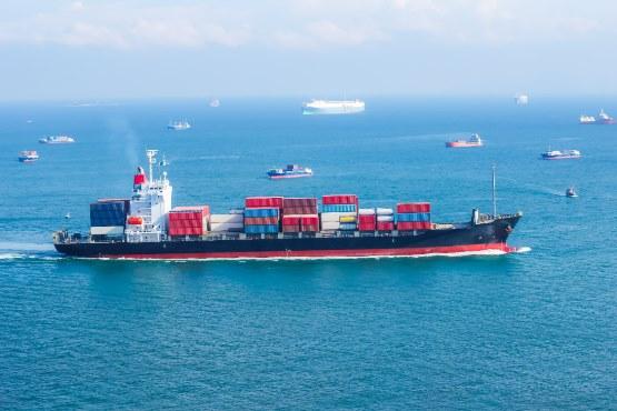 Izvoz in uvoz od januarja do septembra 2018 višja kot v istem obdobju 2017