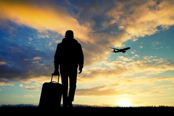 Prek slovenskih mednarodnih letališč potovalo v 2017 20 % več potnikov kot v prejšnjem letu