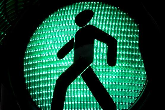 Gremo peš! je slogan letošnjega Evropskega tedna mobilnosti