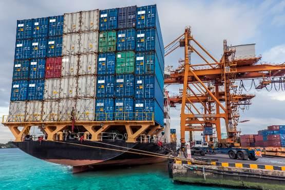 Novo v SI-STAT: Izvoz in uvoz blaga, podrobni podatki, avgust 2018