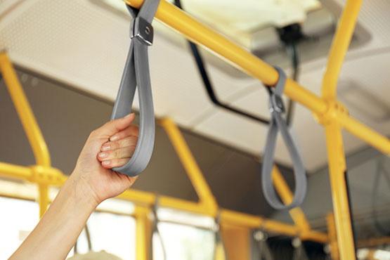Z avtobusi v mestnem javnem linijskem prevozu prepeljanih v novembru 2018 nekaj več kot 6,2 milijona potnikov