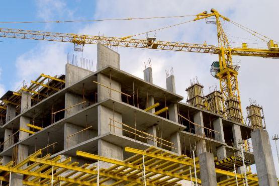 Vrednost opravljenih gradbenih del za 0,7 % nižja kot v oktobru 2019