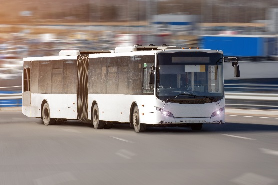 In October 2019 buses in urban scheduled transport carried more than 6 million passengers
