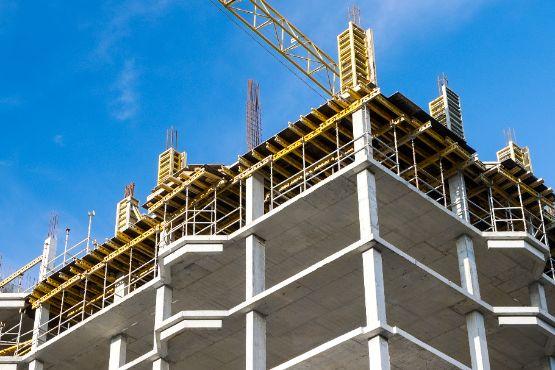 Vrednost opravljenih gradbenih del za 2,1 % nižja kot v novembru 2019