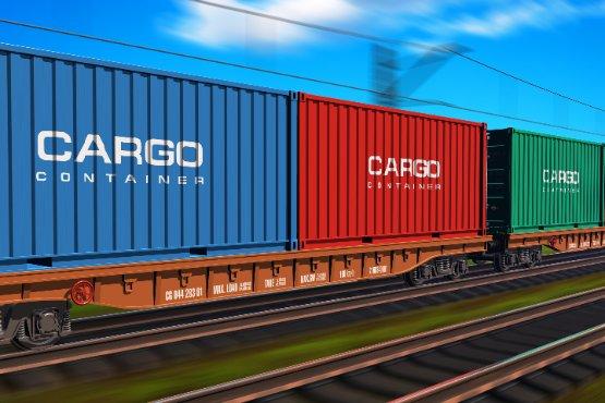 Leta 2019 je bilo v Sloveniji z vlaki prepeljanih več kot 21,9 milijona ton blaga
