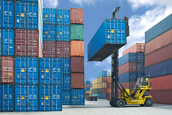Trade in goods in July 2018 higher than in July 2017