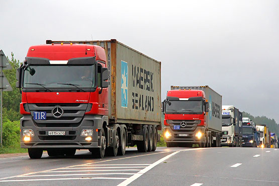 Exports and imports in August 2018 higher than in August 2017