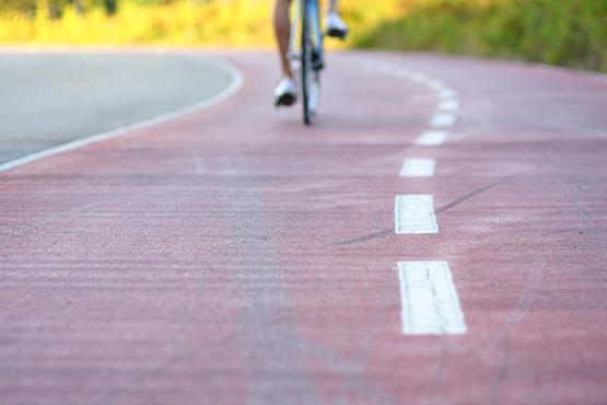 Slogan letošnjega Evropskega tedna mobilnosti: Izberi čistejši način prevoza!
