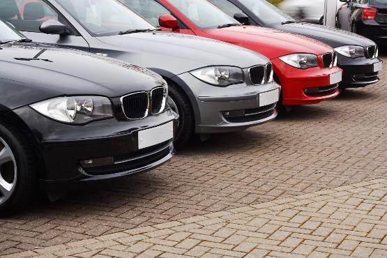 V septembru 2019 v Sloveniji 5 % več prvič registriranih novih osebnih vozil kot v septembru 2018