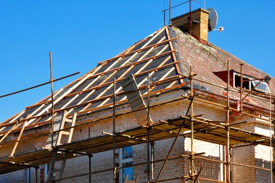 The value of construction put in place again lower at the monthly and annual level