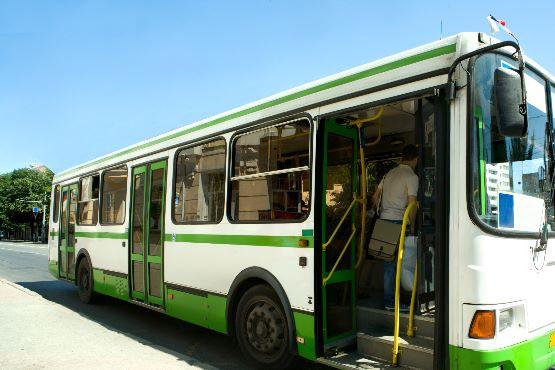 V decembru 2018 z avtobusi v mestnem javnem linijskem prevozu prepeljanih 5,4 milijona potnikov
