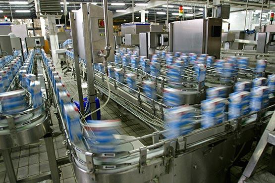 Cene industrijskih proizvodov pri proizvajalcih marca 2018 na mesečni in letni ravni višje