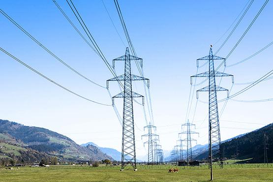 Maja je bila poraba električne energije za 3 % večja v primerjavi z enakim obdobjem leta 2017