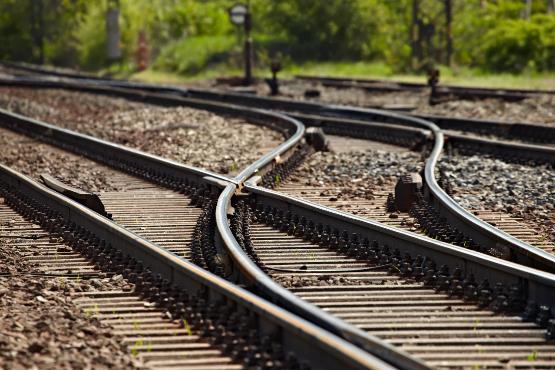 Leta 2017 je bilo v Sloveniji z vlaki prepeljanih skoraj 21,3 milijonov ton blaga
