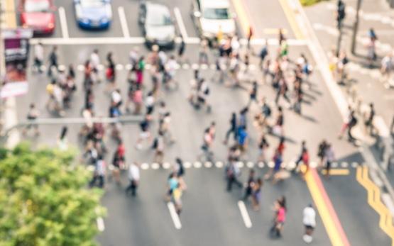 Svetovno prebivalstvo raste zaradi zniževanja rodnosti čedalje počasneje