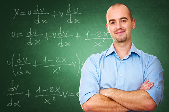 Every school year more teachers; the higher the level of education the higher the share of male teachers