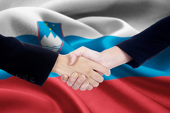 Vlada Republike Slovenije sprejela Zavezo za zaupanje v statistiko