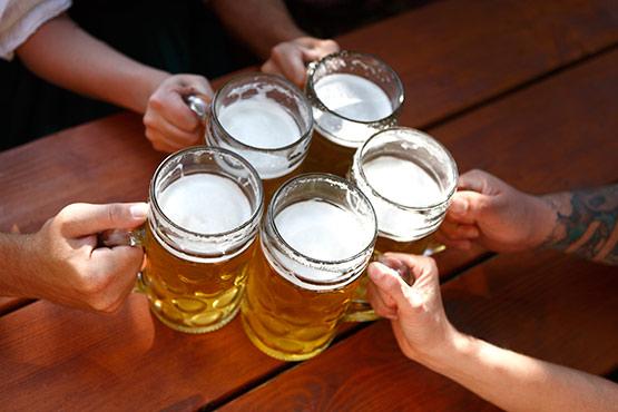 Prvič v zadnjih 10 letih smo več piva uvozili, kot smo ga izvozili