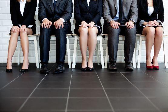 V 4. četrtletju 2017 je iskalo novo delovno silo 20,9 % delodajalcev