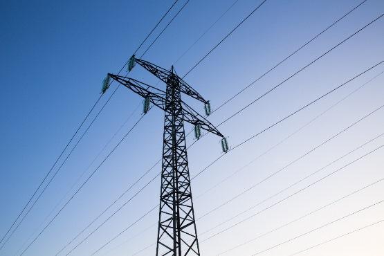 Neto proizvodnja električne energije v marcu 2020 za 1 % večja kot v marcu 2019
