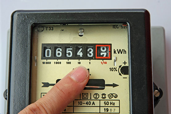 Average electricity prices for households in the 2nd quarter 2018 higher by 6%