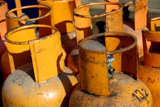 Cene zemeljskega plina v 3. četrtletju 2020 nižje, cene električne energije višje