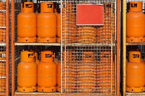 Cene zemeljskega plina v 1. četrtletju 2021 nižje kot v prejšnjem četrtletju