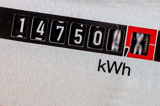 Januarja 2020 je bila neto proizvodnja električne energije za 4 % večja kot januarja 2019