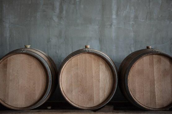 V tržnem letu 2017/2018 bela vina predstavljala 68 % skupne proizvodnje vin