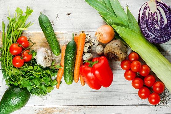 Kaj pridelujejo tržni vrtnarji v Sloveniji?
