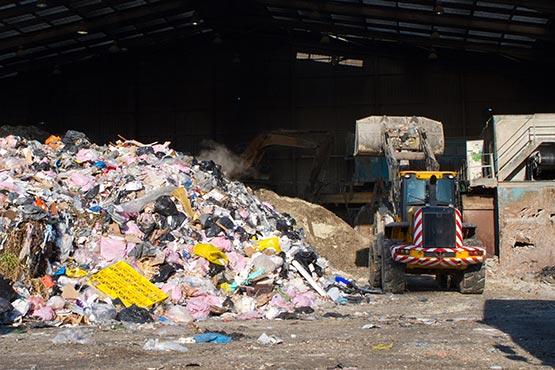 Odpovedujemo izid objave Posebne vrste odpadkov, Slovenija, 2015