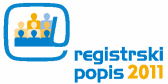 Register-based census 2011