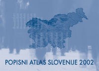 Census Atlas of Slovenia 2002