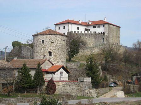Ilirska Bistrica Slovenske Regije In Obcine V Stevilkah